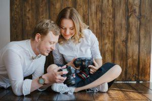 Подготовка к свадебному торжеству: готовность сотрудничать и опасные сигналы со стороны жениха