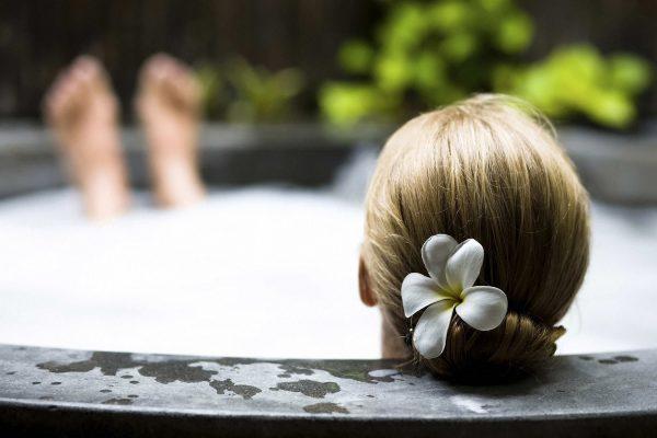 СПА-отдых – единение души и тела