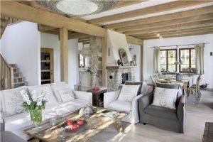 Французский Прованс в вашей квартире