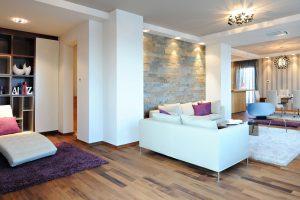 Втроем в однокомнатной квартире — как распределить пространство