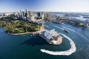 Виды виз в Австралию и как их получить