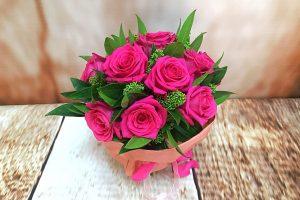 Царство цветов в подарок или где купить букет