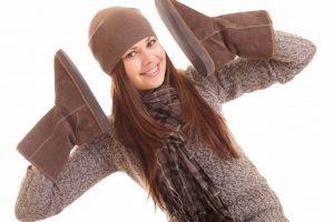 Правильная одежда и обувь — первый шаг в принятии и хорошем отношении к зиме