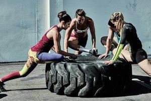 Преимущества компрессионных штанов для тренировок