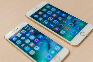 Обзор iPhone 7 — какой выбрать девушке?
