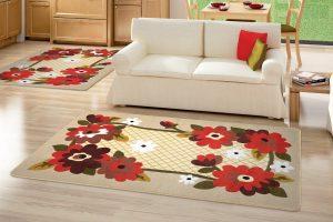 Выбор напольных ковров: советы и рекомендации