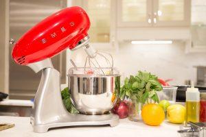 Наши умные помощники (бытовая техника для кухни)