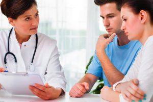 Комплексная проблема бесплодия или кому обращаться к специалистам