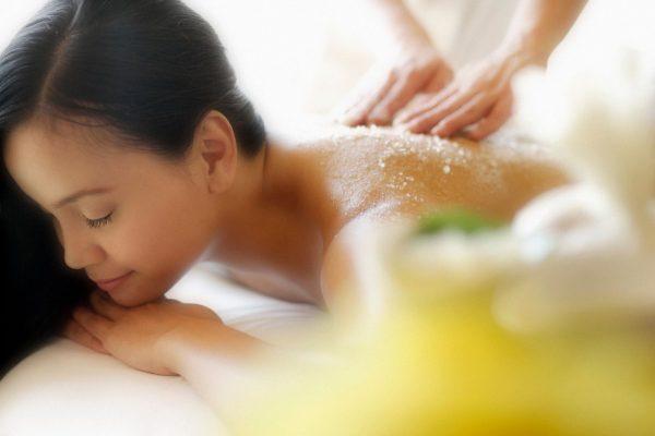 Журнал массаж.красота тела Лазерный пилинг Университетская улица Чебоксары