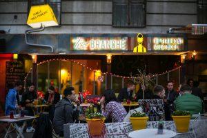 Обзор ресторанов французской кухни в Киеве