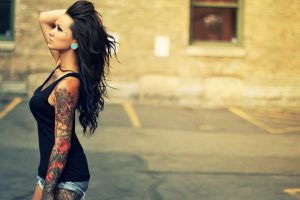 Топ-7 мифических персонажей для татуировки