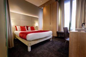 Как определить комфортность двуспальной кровати?