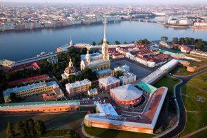 Отечественный туризм: почему стоит выбирать поездки по России