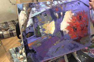 Где можно купить и продать полотна художников?