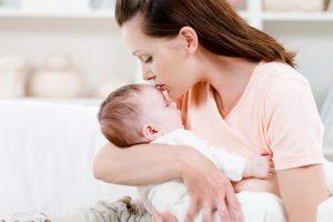 Что такое дефицит грудного молока и как его предупредить