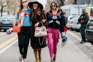 Арсенал модницы: как сочетать одежду и обувь по цвету?