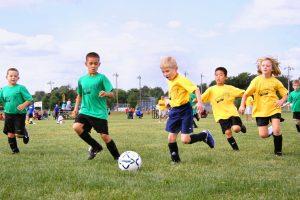 Спорт для ребенка: радость или разочарование?