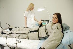 Выбираем устройства для прессотерапии