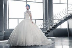 Как правильно выбрать платье на свадьбу?