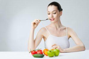 Принципы правильного питания во время беременности