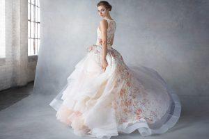 Основные тенденции в мире свадебных платьев