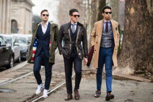 Как одеться мужчине, если в офисе холодно?