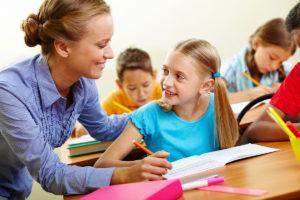 Самооценка: 3 совета родителям для повышения успеваемости ребёнка в школе