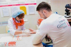 Ведущие определения и понятия трансфузиологии