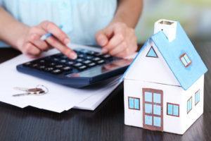 Как правильно вернуть часть затрат при покупке квартиры?