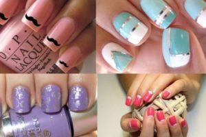 УФ-защитное покрытие для ногтей