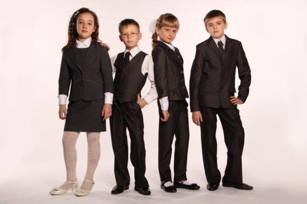 Детская одежда Астана