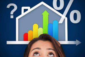 Как образуется переплата при получении ипотеки на покупку жилья?
