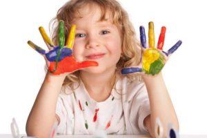 Что необходимо для развития воображения в детском возрасте