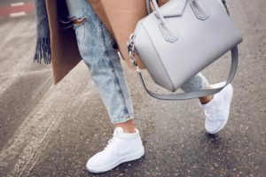 Выбор обуви на новый сезон
