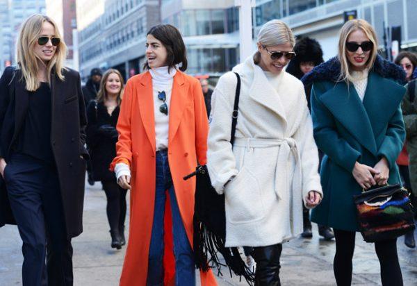 женские пальто от производителя