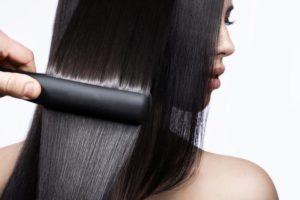 Восстановление волос после смывки и окрашивания