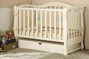 Кровать. Что нужно знать о детских кроватках?