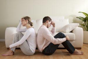 Семейная психология: Как обезопасить себя от ссор или сглаживаем острые углы