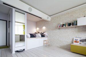 Преимущество квартир – студий