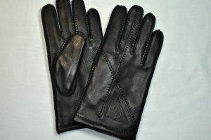 Мужские перчатки. Как подобрать аксессуар?