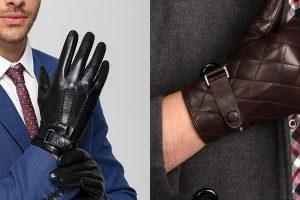 Рекомендации по выбору качественных мужских перчаток для повседневной носки