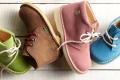 Детская обувь. Выбор безупречной детской обуви