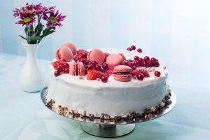 Торт на свадьбу: как сделать правильный выбор