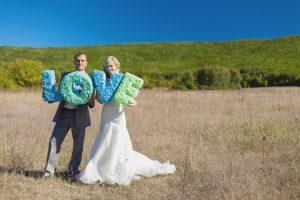 Как организовать свадьбу самостоятельно поэтапно