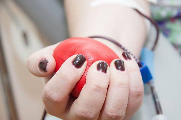 Ошибки, возникающие при типировании крови