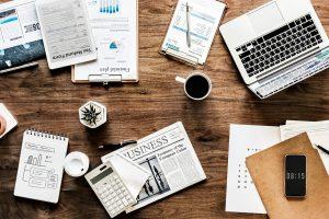 Как организовать время офисному сотруднику