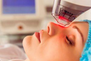 Кому показан курс терапии лазером высокой интенсивности