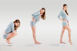 Пять простых шагов для похудения