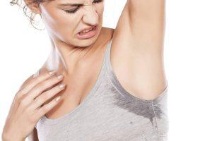 Гипергидроз тела: лечение