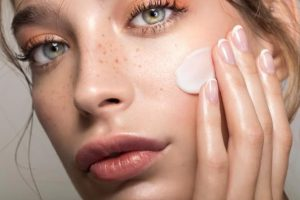 Советы для сияния кожи
